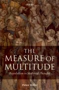 The Measure of Multitude Population in Medieval Thought