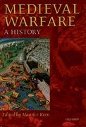 Cover for Medieval Warfare