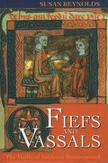 Cover for Fiefs and Vassals