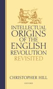 Cover for Intellectual Origins of the English Revolution--Revisited