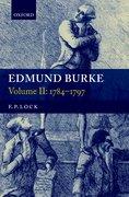 Cover for Edmund Burke