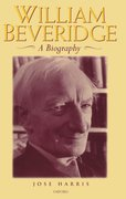 Cover for William Beveridge