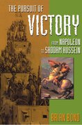 Cover for The Pursuit of Victory