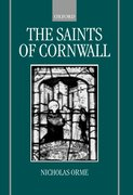 Cover for The Saints of Cornwall