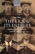 Cover for The I.R.A. and Its Enemies