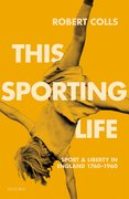 Cover for This Sporting Life - 9780198208334
