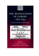 Cover for The Revolutions in Europe, 1848-1849