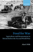 Cover for Food for War