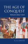 Cover for The Age of Conquest