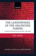 Cover for The Landowners of the Argentine Pampas