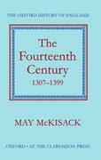 Cover for The Fourteenth Century, 1307-1399
