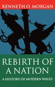 Cover for Rebirth of a Nation
