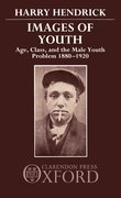 Cover for Images of Youth