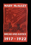 Cover for Bread and Justice