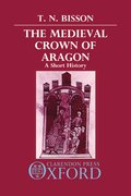Cover for The Medieval Crown of Aragon