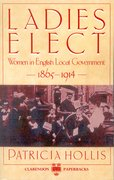 Cover for Ladies Elect