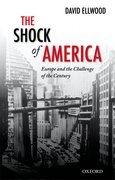 Cover for The Shock of America