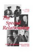 "Cover for The ""Special Relationship"""