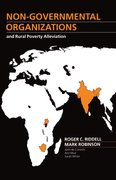 Cover for Non-Governmental Organizations and Rural Poverty Alleviation