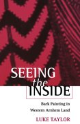Cover for Seeing the Inside