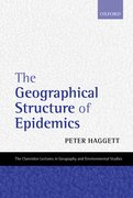 Cover for The Geographical Structure of Epidemics