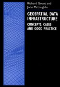 Cover for Geospatial Data Infrastructure