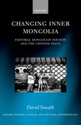 Cover for Changing Inner Mongolia