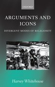 Cover for Arguments and Icons