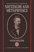 Cover for Nietzsche and Metaphysics