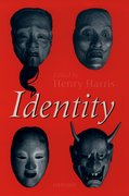 Cover for Identity