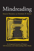 Cover for Mindreading