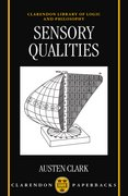 Cover for Sensory Qualities