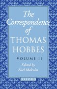 Cover for The Correspondence