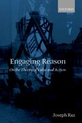 Cover for Engaging Reason