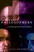 Cover for The Philosophers