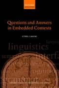 Cover for Questions and Answers in Embedded Contexts
