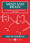 Cover for Mind and Brain