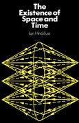 Cover for The Existence of Space and Time