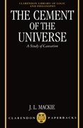 Cover for The Cement of the Universe