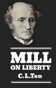 Cover for Mill on Liberty