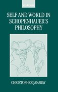 Cover for Self and World in Schopenhauer