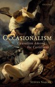 Cover for Occasionalism