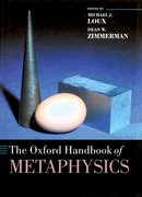 The Oxford Handbook of Metaphysics
