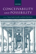 Cover for Conceivability and Possibility