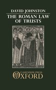 Cover for The Roman Law of Trusts