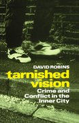Cover for Tarnished Vision