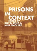 Cover for Prisons in Context