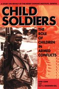 Cover for Child Soldiers