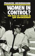 Cover for Women in Control?