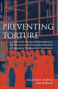 Cover for Preventing Torture